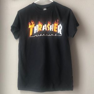 Thrasher Shirt.